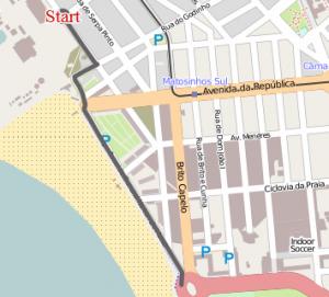 MatosCircunva - Public Transport in Portugal